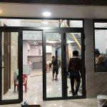 dịch vụ vệ sinh nhà sau xây dựng tại tp hcm