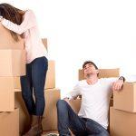 Những điều kỵ khi chuyển nhà