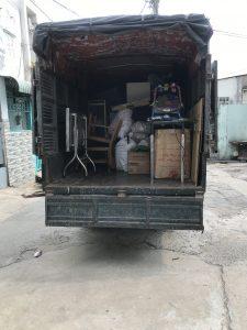 dịch vụ chuyển nhà trọn gói tại Bình Dương