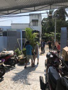 dịch vụ chuyển nhà trọn gói tại biên hoà