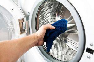 cách vệ sinh máy giặt tại nhà nhanh chóng