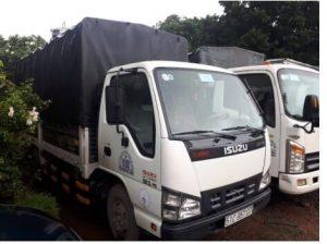chuyển nhà Biên Hòa chuyên nghiệp