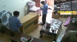 Dịch vụ chuyển nhà quận 9 TP HCM