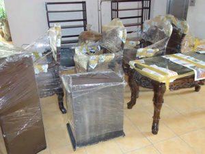 Dịch vụ chuyển nhà ở tại Biên Hòa