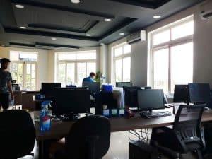 chuyển văn phòng trọn gói Biên Hòa giá rẻ