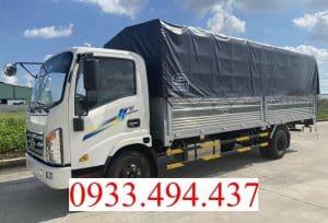 giá xe tải chở hàng đi tỉnh