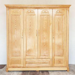 Cách tháo lắp tủ gỗ nhanh và đúng kỹ thuật