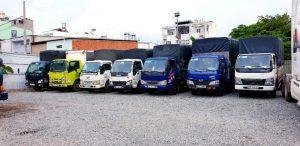 xe tải chuyển nhà liên tỉnh