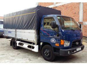 dịch vụ xe tải chở hàng giá rẻ
