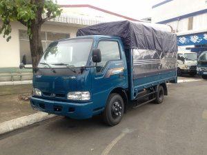 Taxi tải chuyển phòng trọ giá rẻ