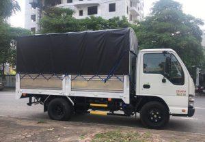 Taxi tải chuyển phòng trọ