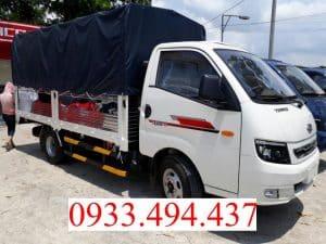 xe tải chuyển nhà giá rẻ