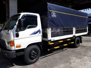 Cần thuê xe tải