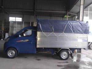 Cho thuê xe tải nhỏ chở hàng