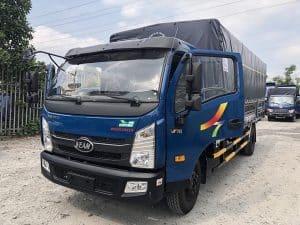 Xe tải chuyển đồ